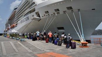 Royal Caribbean sends ships to St. Vincent to assist with evacuations amid La Soufriere eruption