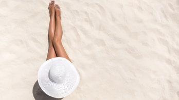 Swimwear brand creates nude sunbathing guides for US, world
