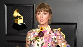 Taylor Swift says 'Red' will be her next re-recorded album, sets release date