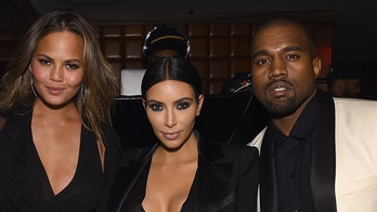 Chrissy Teigen says Kim Kardashian 'tried her best' when married to Kanye West