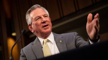 Border crisis: GOP senator introduces bill allowing local police to enforce immigration laws