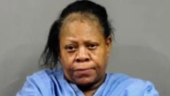 Kansas woman arrested over April Fools' call telling daughter she was shot: report