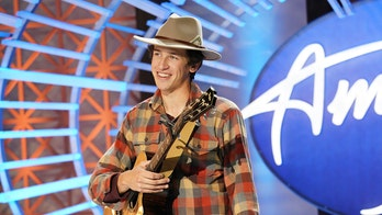 'American Idol' front-runner Wyatt Pike breaks silence after quitting show