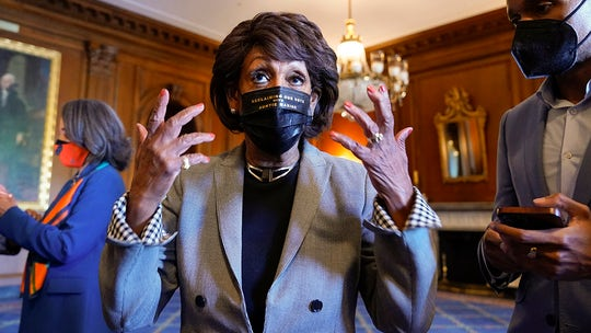 Maxine Waters among lawmakers accused of abusing privilege of air marshals on flights