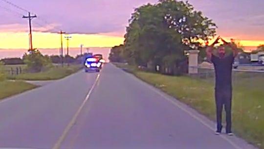 Austin shooting suspect caught: Details emerge about fugitive's arrest as victims identified