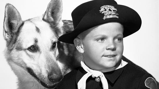 Lee Aaker, 'Adventures of Rin Tin Tin' child star, dead at 77