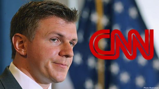 Twitter accused of protecting CNN after tech giant bans James O'Keefe: 'They're all on the same team'