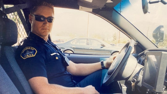 California cop Matthew Pavelka's tragic death and the massive manhunt for his killer explored in new doc