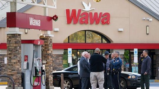 Pennsylvania Wawa turns into deadly shooting scene