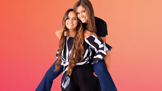 'Extreme Sisters' Brooke and Baylee defend sharing a bed, underwear, razors: 'Not crazy at all'