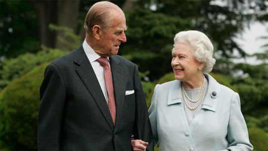 Prince Philip had 'only one complaint' about Queen Elizabeth during their 73-year marriage, author claims