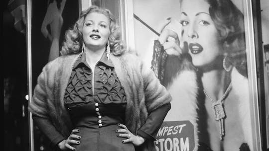 Tempest Storm, burlesque star who dated JFK and Elvis, dead at 93