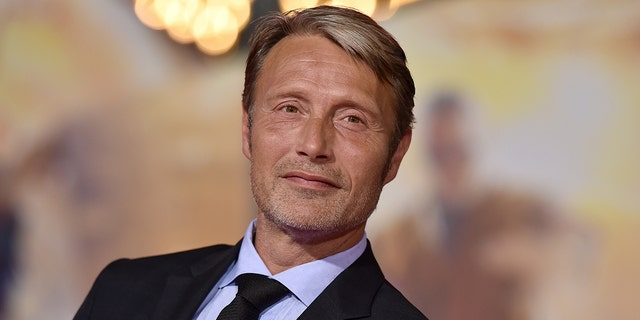 Mads Mikkelsen, star of 'Another Round.' (Photo by Axelle/Bauer-Griffin/FilmMagic)