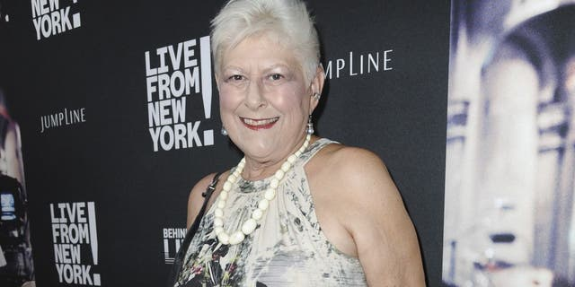 """Former """"Saturday Night Live"""" writer Anne Beatts passed away at the age of 74 on Wednesday, April 7, 2021, according to her close friend Rona Edwards. (Richard Shotwell/Invision/AP)"""