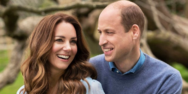 The Duke and Duchess of Cambridge celebrate their tenth wedding anniversary on Thursday, April 29.