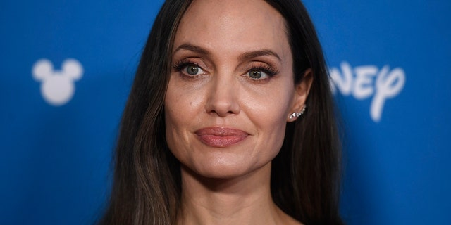 Angelina Jolie said that while she 'loves directing,' she has been unable to 'for a few years' due to 'a change in my family situation that's not made it possible for me.' (Photo by Frazer Harrison/Getty Images)