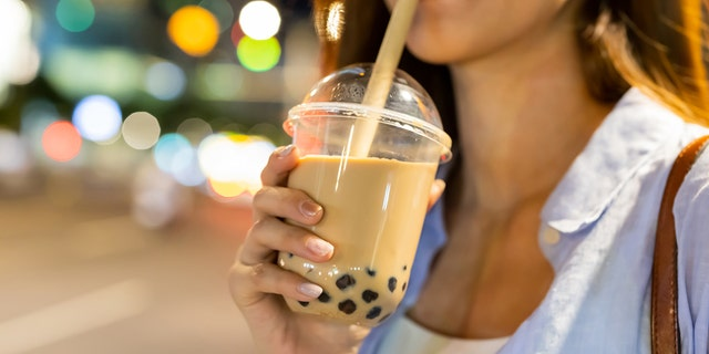 Companies are seeing delayed shipments of boba and its key ingredient, tapioca starch, causing a shortage in the U.S.