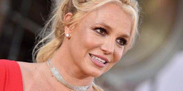 Britney Spears is currently under a conservatorship and has been for 12 years. (Photo by Axelle/Bauer-Griffin/FilmMagic)