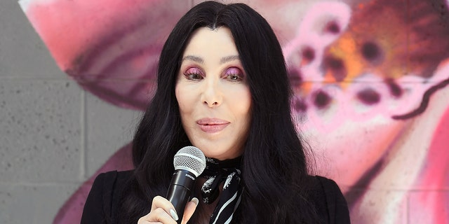 Cher apologizes for a recent tweet about George Floyd that has caused controversy.