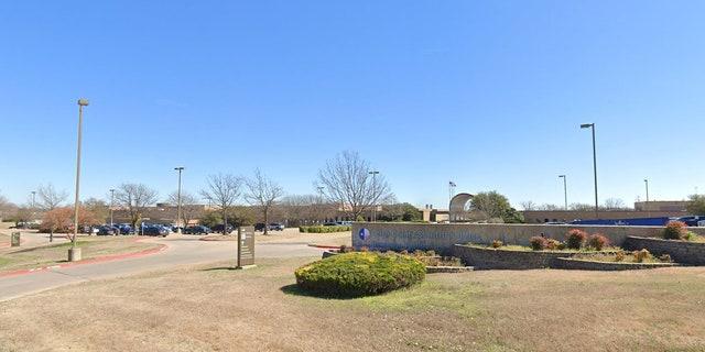 The Collin County Sheriff's Office inMcKinney, Texas