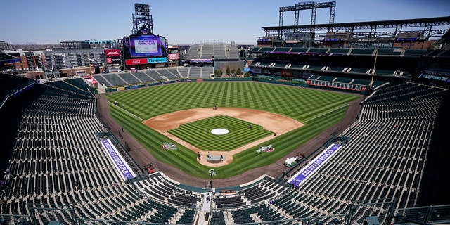 MLB shifts All-Star Game to Denver after Georgia voting-law change