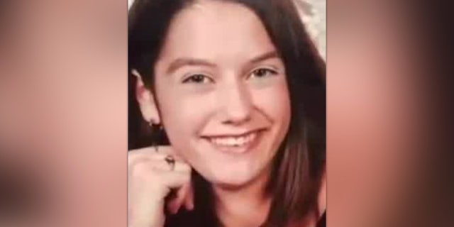 Courtney Coco, 19, a Louisiana resident, was found dead in a Texas building in 2004. A 43-year-old man was arrested Tuesday and charged in her death.