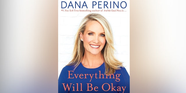"""""""Everything Will Be Okay: Life Lessons for Young Women (from a Former Young Woman)"""" was released on March 9."""