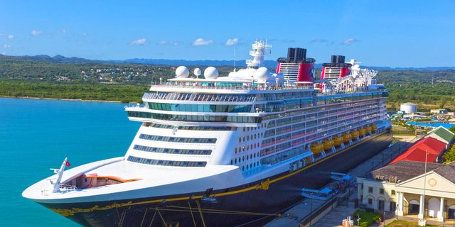 Disney Cruise Line announced Tuesday that it will be canceling all cruises departing from the U.S. through June. (iStock)