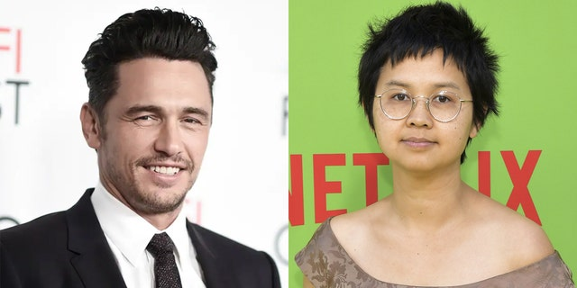 Actress Charlyne Yi says she tried to quit 'The Disaster Artist' over James Franco misconduct allegations.