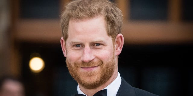 An Indian lawyer was duped into believing that she was in a relationship with Prince Harry, a report said on Tuesday.