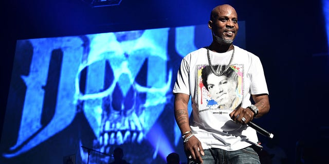 He won two American Music Awards for favorite rap/hip-hop artist and was a three-time Grammy nominee.