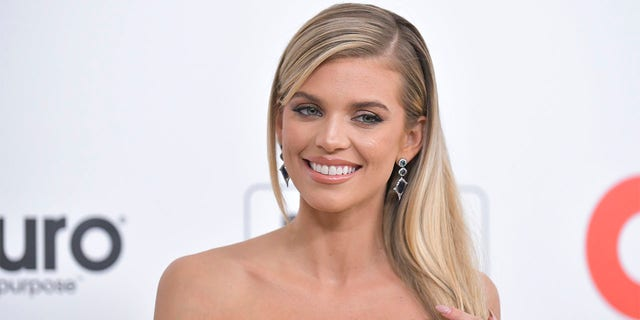 AnnaLynne McCord said she's grateful so many people have supported her in speaking out.