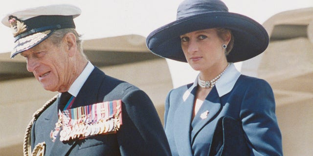Prince Philip declined to participate in Operation Paget concerning the conspiracy theories surrounding Princess Diana's death.