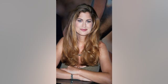 Kathy Ireland was a world-renowned model before she became a sought-after businesswoman.
