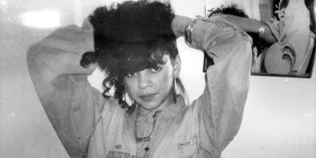 Jenny Soto, a victim of serial killer Joel Rifkin. June 29, 1993.