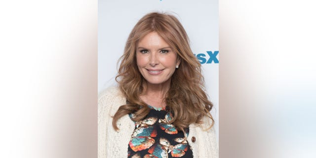 Actress Roma Downey and her husband Mark Burnett lead Lightworkers Media, a television production company focused on faith and family programming.