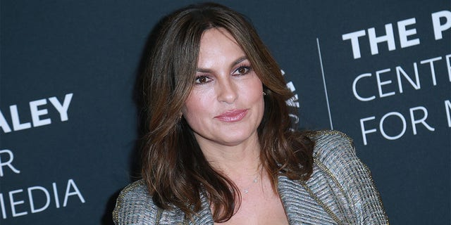 Actress/executive producer Marisha Hargitay has gone on to carve her own path as an actress in Hollywood.