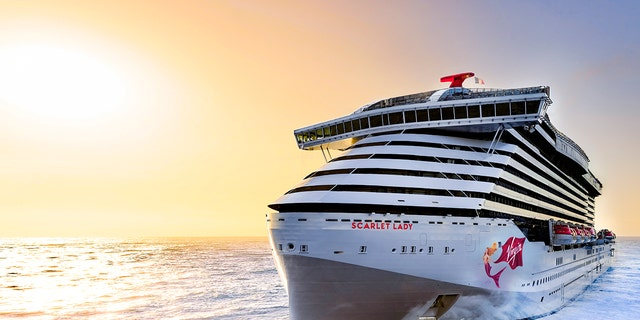 Virgin Voyages announced that it will offer a limited number of cruises from Portsmouth, England, this summer.