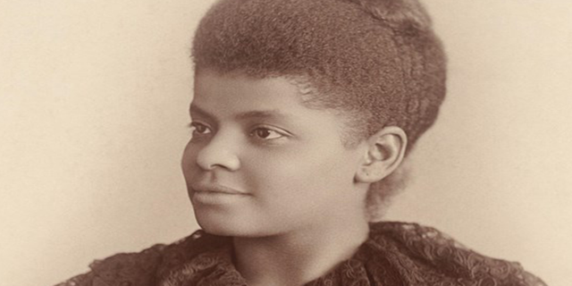 Ida B. Wells-Barnett was an American investigative journalist.