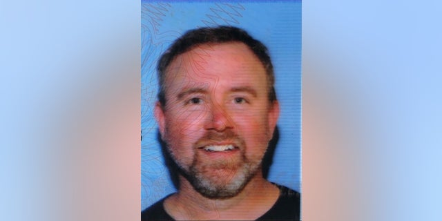 Los Angeles County authorities are searching forJames Mathew Dorsey in connection with the stabbing death of a woman Thursday.