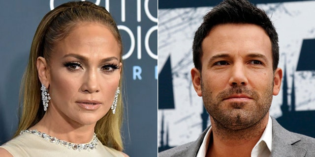 Jennifer Lopez and Ben Affleck have been 'hanging out' lately amid the pop star's breakup with Alex Rodriguez, according to reports.