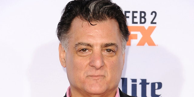"Joseph Siravo, best known for his roles in 'The Sopranos' and 'Jersey Boys,' died on April 11, 2021, Fox News has confirmed. <br /> (Photo by Jason LaVeris/FilmMagic)""></picture></div> <div class="