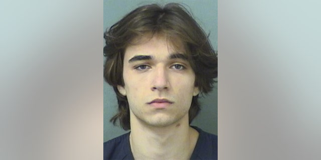 Justin Boersma, 19, allegedly shot and killed a man in a Starbucks drive-thru following a confrontation.