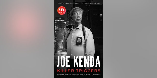 Lt. Joe Kenda's new book titled 'Killer Triggers' is currently available.