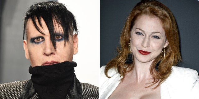 Marilyn Manson has called sexual misconduct allegations brought against him by Esme Bianco 'untrue, meritless.'