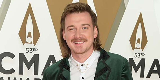 Morgan Wallenis nominated for top song sales artist, top country artist, top country male artist, top country album and he has two entries in the top country song category. (Photo by Jason Kempin/Getty Images)