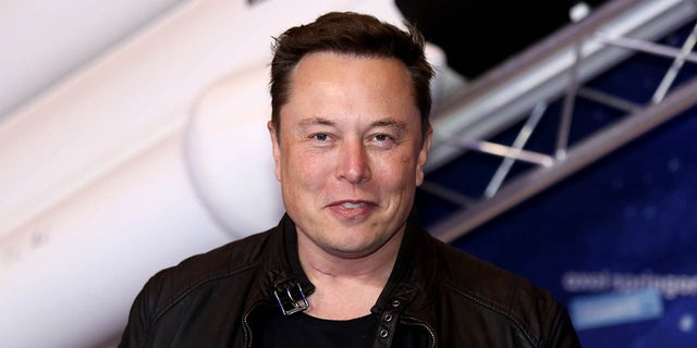 """Saturday Night Live"" cast members won't be forced to appear alongside controversial billionaire Elon Musk when he hosts the show. (Liesa Johannssen-Koppitz/Bloomberg via Getty Images"