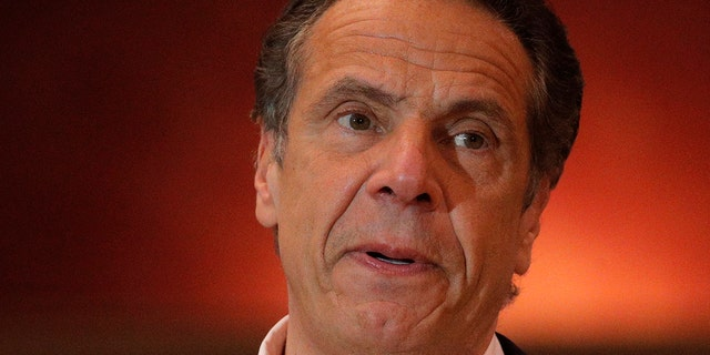New York Gov. Andrew Cuomo, who faced calls to resign after he placed COVID-19 positive patients in nursing homes at the height of the pandemic, is now reportedly leading COVID-19 conference calls with the nation's governors.