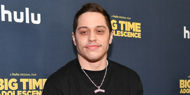 Pete Davidson revealed that he moved out of the home he shared with his mother. (Photo by Dia Dipasupil/WireImage)