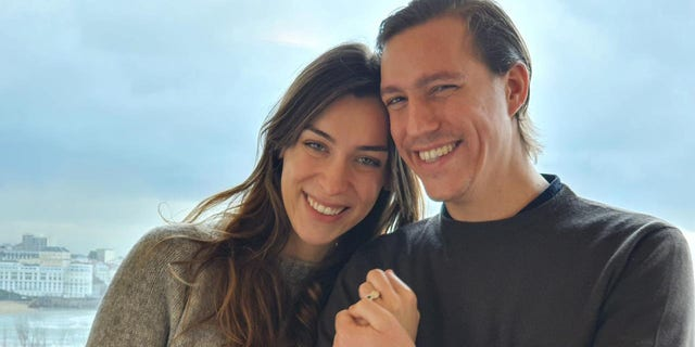The Grand Ducal Court of Luxembourg announced Tuesday that Prince Louis of Luxembourg is engaged to French lawyer Scarlett-Lauren Sirgue.